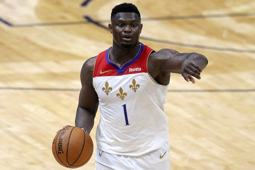 Pelicans furious over Zion Williamson injury: 'Open season'