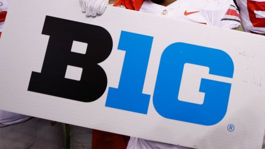 Big Ten football schedule for 2020, dates for every conference game