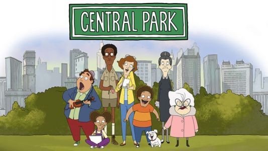 Apple outs animated musical comedy 'Central Park' for Apple TV+