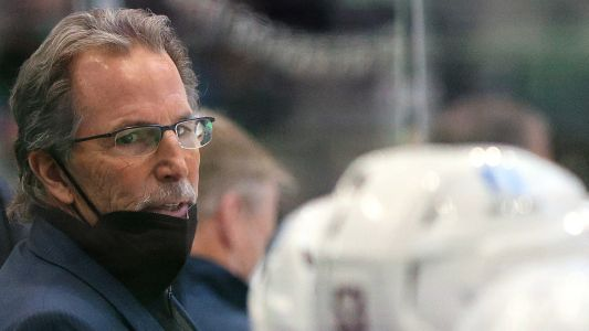 Blue Jackets, John Tortorella reportedly parting ways; five landing spots for the veteran coach