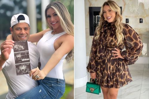 Ex-wife of soccer star Hulk posts cryptic message after he marries, impregnates her niece