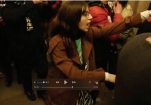 Harrisburg woman arrested, accused of taking laptop from Pelosi's office during riot