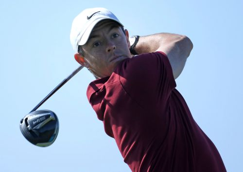Rory McIlroy off to quick start at Farmers Insurance Open