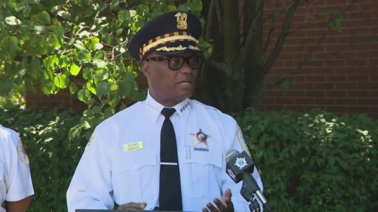CPD deploying 1,200 additional officers each day of Fourth of July weekend