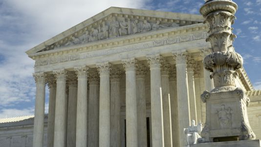Supreme Court Rules Cheerleader's F-Bombs Are Protected By The First Amendment