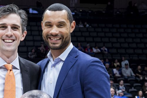 Trajan Langdon latest to leave Nets, gets Pelicans promotion