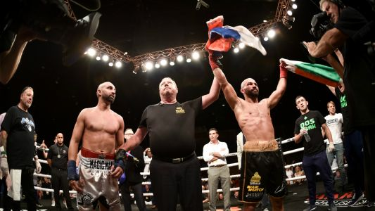 Win or lose at BKFC 9, Artem Lobov wants rematch with Paulie Malignaggi in a boxing ring