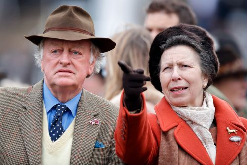 Andrew Parker Bowles, Camilla's ex-husband, tests positive for coronavirus