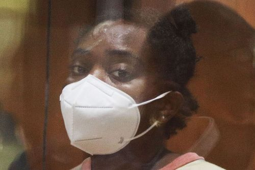 NYC woman in anti-Asian crime spree ordered held without bail
