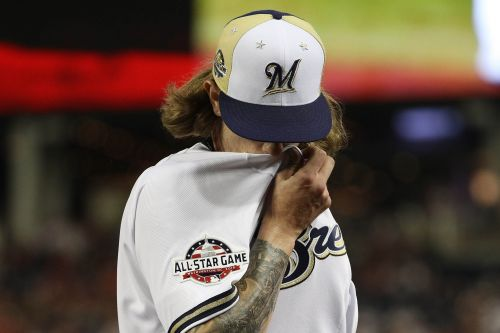 MLB takes action after Brewers All-Star's hateful tweets revealed