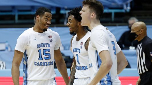 Can North Carolina make the NCAA Tournament? Breaking down Tar Heels' March Madness odds for 2021