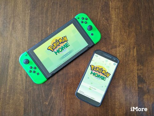 Pokémon HOME's basic plan is too limited to be useful