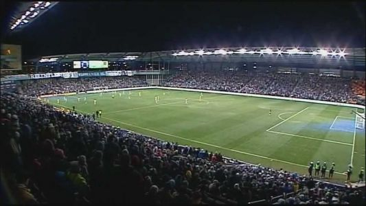 Sporting KC to return to full capacity at stadium on May 29