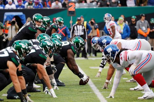 Giants, Jets still sidelined as Andrew Cuomo allows New York teams to begin camps