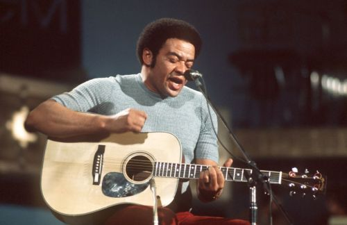 Legendary Soulful Singer Bill Withers Dies At 81
