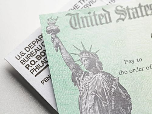 Up to 8 million American households have not received stimulus checks even though they are eligible