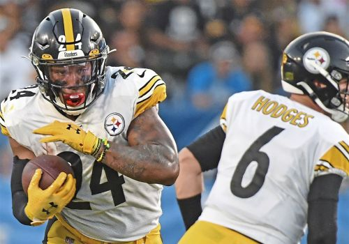Brian Batko's Steelers chat: 10.14.19