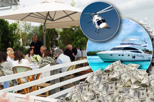 Reservation-seekers offer big bribes for tables at Hamptons restaurants