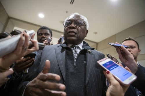 Clyburn on Mueller probe: 'That's a chapter that's closed'
