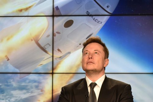 SpaceX delayed the first Starlink satellite launch of 2021 because of bad weather. It will now blast 60 internet satellites into orbit on Tuesday instead