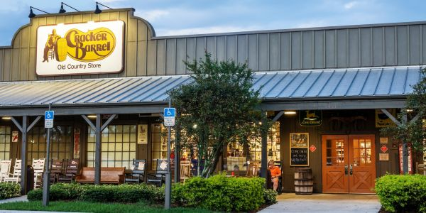 Cracker Barrel Tells Pastor His Church Is Not Welcome After Sermon Calling for Execution of Gay People