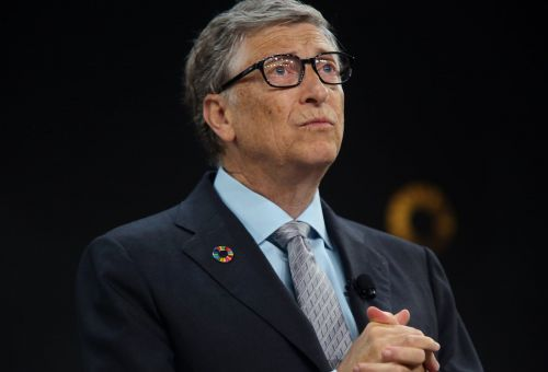 Epstein bombarded Bill Gates with calls and contacts to score a meeting with the billionaire a year before his $2 million donation to MIT