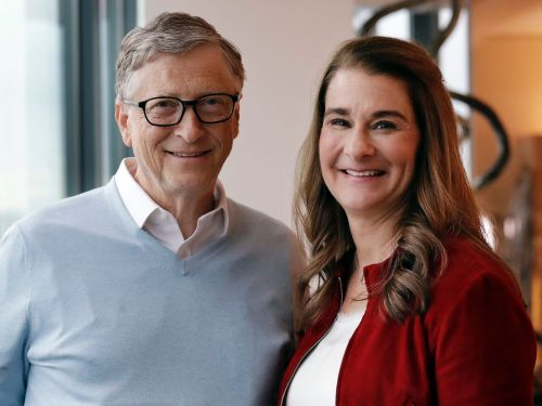 Bill and Melinda Gates' first divorce hearing is set for this Friday
