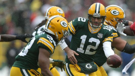 Aaron Rodgers told Packers free agents he didn't expect to be back in 2021, report says