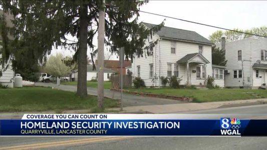 Arrests made in undocumented worker investigation in Quarryville