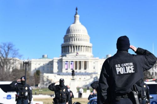 Capitol Police Fallout Puts Spotlight On White Supremacists Infiltrating Law Enforcement And Military