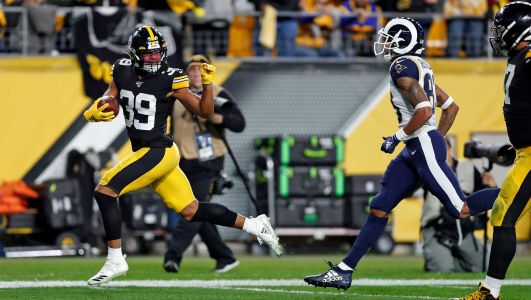 Mighty Minkah: Steelers safety Minkah Fitzpatrick leads Pittsburgh's turnaround with game-changing defensive plays
