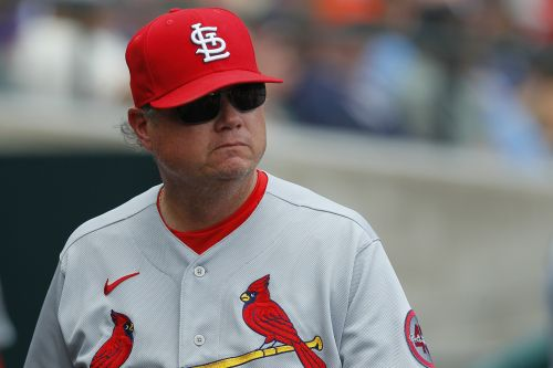 Cardinals fire Mike Shildt after shocking late-season playoff run