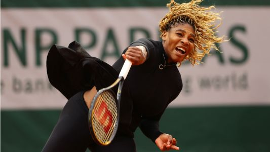 Serena Williams withdraws from French Open with Achilles injury, citing 'bad timing' after US Open
