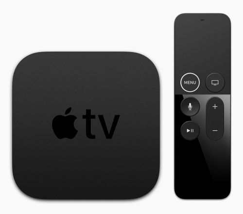 Should you get the Apple TV 4K or the Shield TV in 2019?