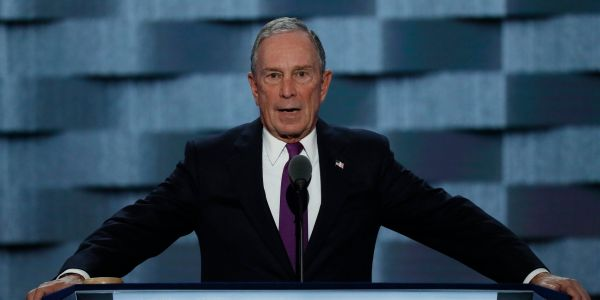 If Mike Bloomberg wants to move on from 'stop and frisk,' he should put his money where his mouth is