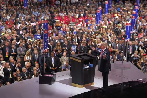 Republican convention in Jacksonville to be scaled back due to coronavirus