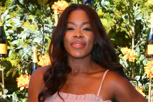Golden Brooks on what a possible 'Girlfriends' movie would look like