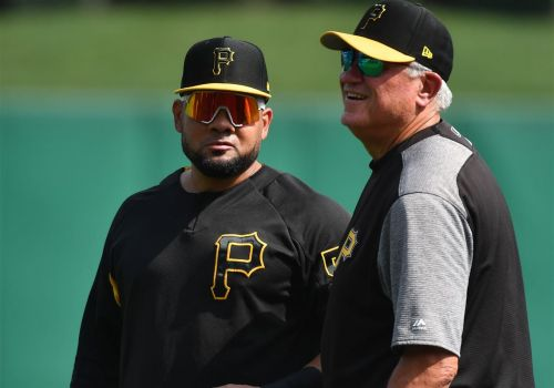 Pirates outfielder Melky Cabrera looking to rediscover form, plate discipline