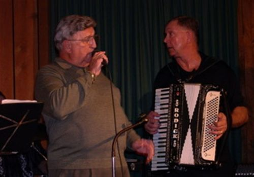 Obituary: William Anthony Seles | A life of polka music and travel