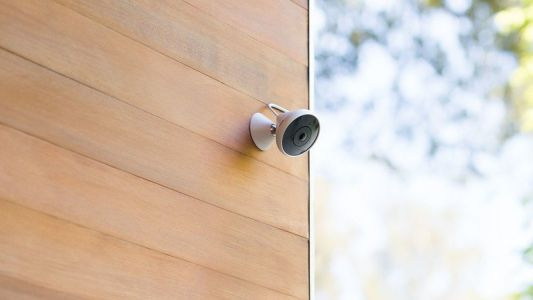 HomeKit Secure Video now available for the Logitech Circle 2 camera