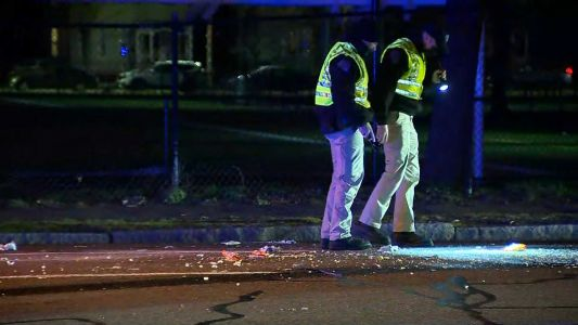Pedestrian suffers life-threatening injuries in hit-and-run, state police say