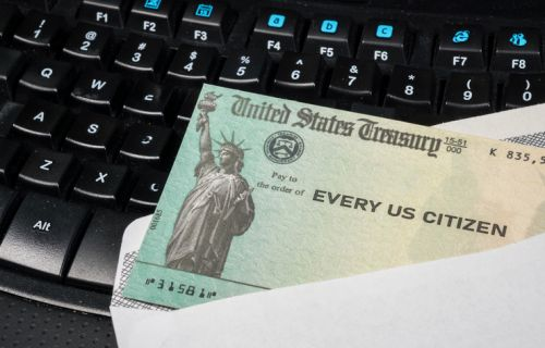 Second stimulus checks: Sides hope to reach deal this week on package with $1,200 payments