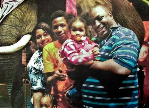 NYPD cop admits felony charge against Eric Garner after chokehold death was 'total mistake'
