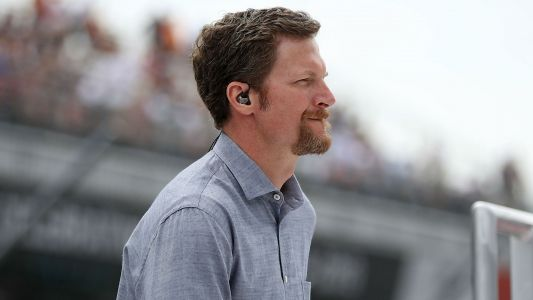 Dale Earnhardt Jr. releases first public statement after plane crash