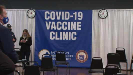 Revere launches campaign to get 70% of residents vaccinated by July 4