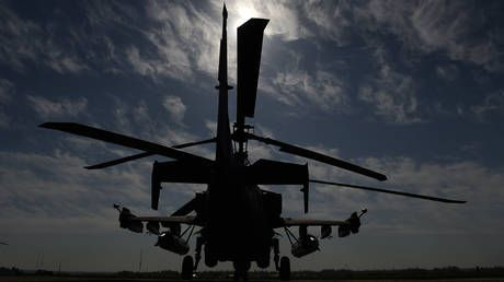 Russia eliminating US dollar transactions in its foreign military deals - state arms exporter