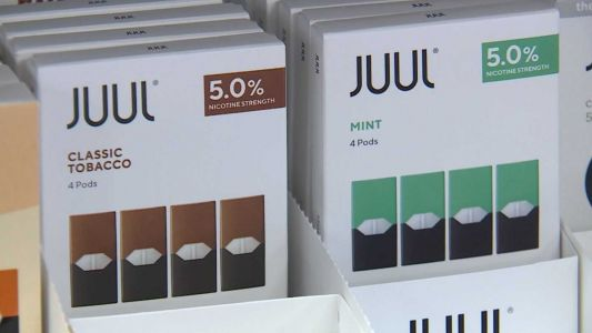 Smithville to discuss ban on flavored vaping products