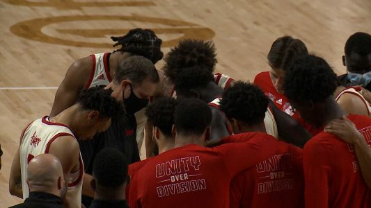 Nebraska Men's Basketball continues pause after additional positive COVID-19 tests