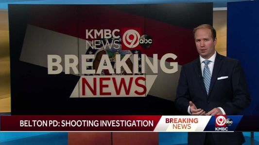 Belton police investigating shooting with multiple crime scenes