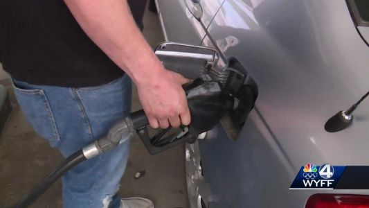 Lines at the gas pump: How the governors in the Carolinas and Georgia are responding